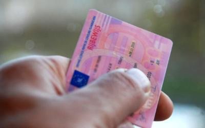 100 Nederlanders rijbewijs kwijt in Frankrijk